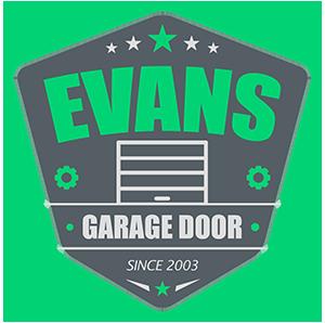Evans Garage Door